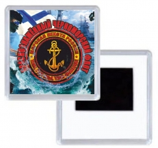Магнитик МП Черноморский флот фото