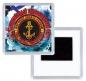 Магнитик Морская Пехота ТОФ РФ фотография