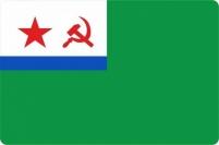 Наклейка «МЧПВ СССР»