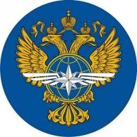 Наклейка «Министерство транспорта»