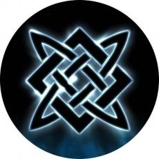 Наклейка «Звезда Руси» фото