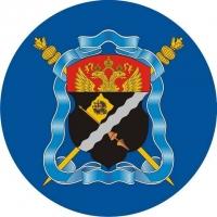Наклейка «Знамя войска Терского»