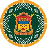 Наклейка «Знамя Забайкальское Казачье войско»