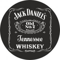 Наклейка «Jack Daniels» фото