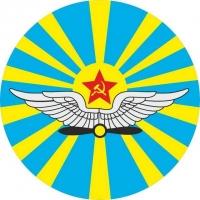 Наклейка «ВВС СССР»
