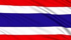 Флаг Таиланда фото