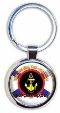 """Брелок для ключей """"Морская Пехота"""" фото"""