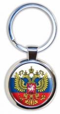 """Брелок для ключей """"Штандарт"""" Президента фото"""