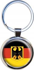 Брелок «Германия» фото