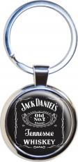Брелок «Jack Daniels» фото