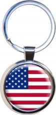Брелок «США» фото