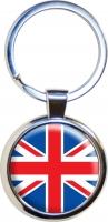 Брелок «Великобритания»