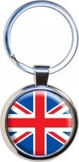 Брелок «Великобритания» фото