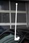 Кронштейн для флага на стекло автомобиля