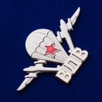 Эмблема ВДВ России