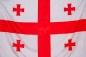 Флаг Грузия фотография