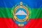 Флаг Карачаево-Черкесская республика фотография