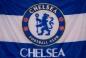 "Флаг ""FC Chelsea"" фотография"