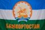 Флаг Башкортостан