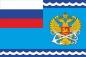 "Флаг ""РосРечМорФлота"" фотография"