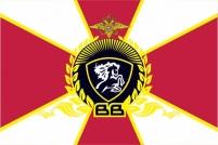 """Флаг """"ВВ СКВО"""""""