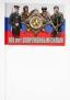 Флаг 100 лет Вооруженным силам России