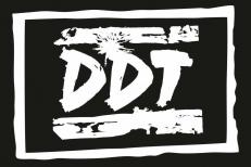 """Флаг музыкальной группы """"ДДТ""""  фото"""