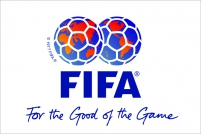 Флаг ФИФА