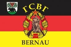 Флаг ГСВГ Bernau (Бернау) фото