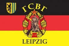 Флаг ГСВГ Leipzig (Лейпциг) фото