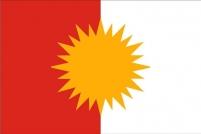Флаг Иезиди