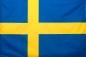 Флаг Швеции фотография