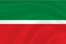 Флаг Республики Татарстан фото