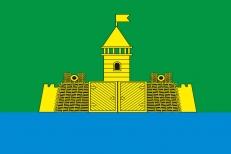 Флаг Абинского района фото