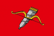 Флаг Ачинска фото