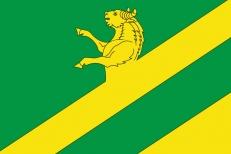 Флаг Ачинского района фото