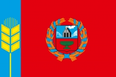 Флаг Алтайского края фото