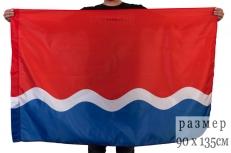 Флаг Амурской области фото