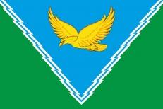 Флаг Апшеронского района фото