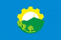 Флаг Арсеньева фото
