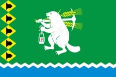 Флаг Артемовского района фото