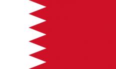 Флаг Бахрейна фото