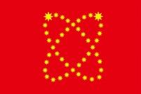 Флаг Билибино