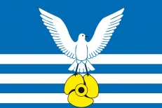 Флаг Большого Камня фото
