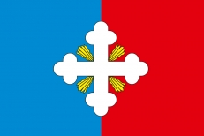 Флаг Будённовска фото