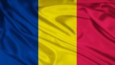 Флаг Чада фото