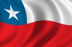Флаг Чили фото