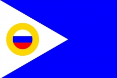 Флаг Чукотского автономного округа фото