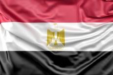 Флаг Египет фото