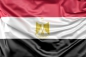 Флаг Египет фотография